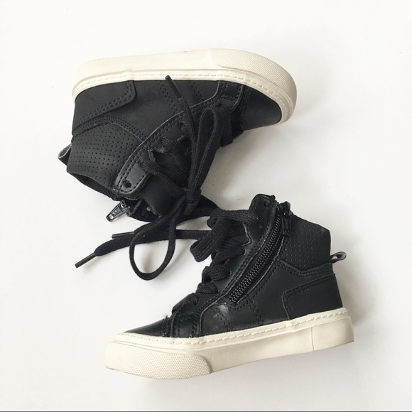 GAP Other - NWOT BabyGap High Tops